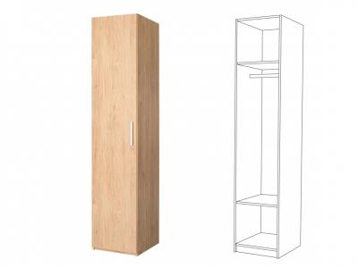 Шкаф для одежды 10.76 Гравити