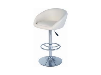 Барный стул BN 1011 (WY 189) Белый