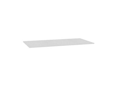 Полка стекло шкафа одностворчатого Амели ЛД.642640.000