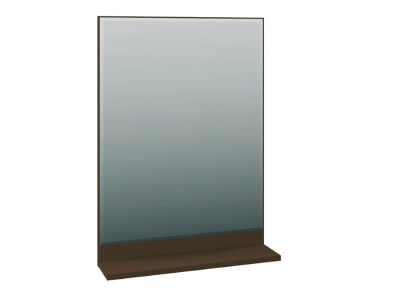Зеркало Чили 550х144х760 латте