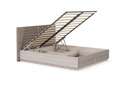Кровать Элен 160 с подъемным механизмом 2135х1820х1020