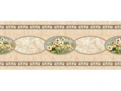 Фартук кухонный № 483 Барышня-крестьянка
