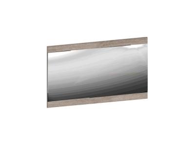 Зеркало малое Гарда Ясень Таормино 1066х600