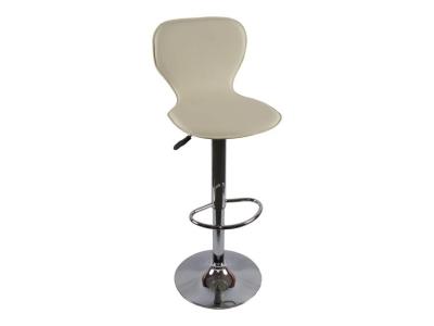 Барный стул Лого LM-2640 кремовый