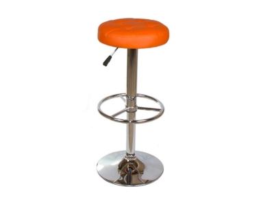 Барный стул Лого LM-5008 оранжевый