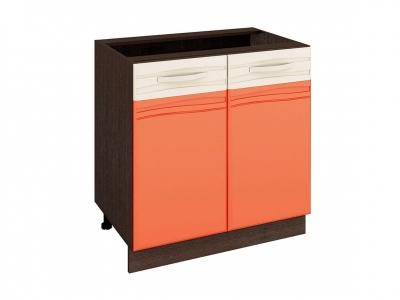 Стол 09.60 Оранж 800х530х820