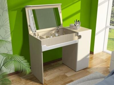 Стол туалетный Палермо 1000х750х445 мм