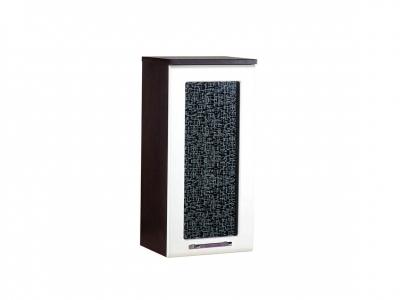 Шкаф-витрина лев-прав 08.04 Палермо 400х320х830