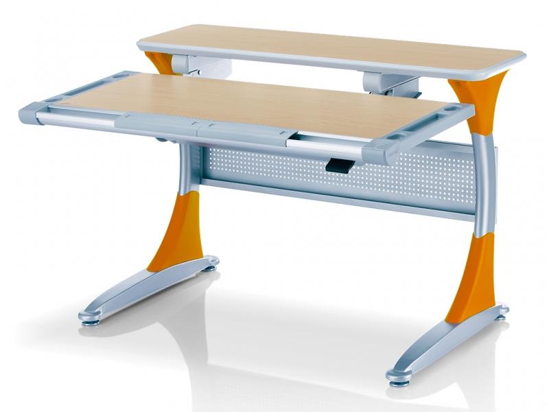 Парта Comf-Pro Harvard BD-333 MG-Y клен-оранжевый