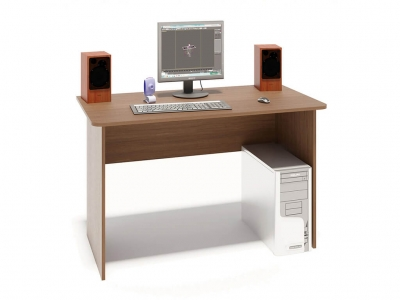 Письменный стол Сокол СПМ-02.1 Ноче-экко