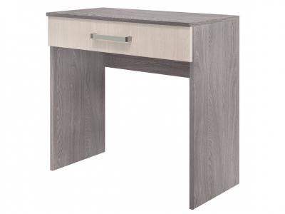 Косметический стол Фиеста ясень темный/ясень светлый