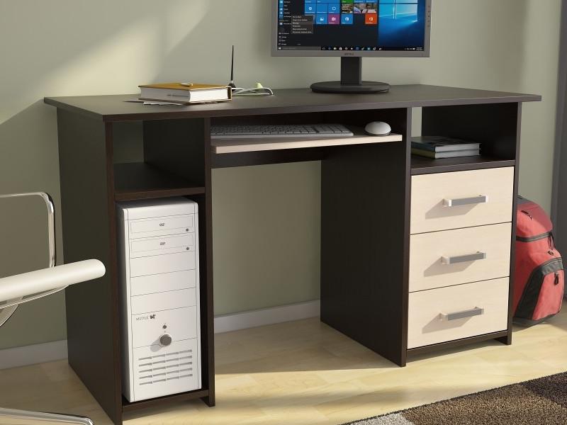 Стол компьютерный Лик 5 СК-4
