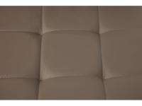 Стул Elfo Хром - Пепельно-коричневый (mod.35)